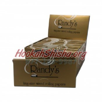 Randys King Papers 1 Pack
