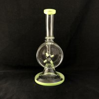 ILLUMINATI The Propeller Perc Puck
