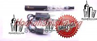 Vapor Pen Refillable Ecig : Refillable Rechargeable Electronic Cigarette