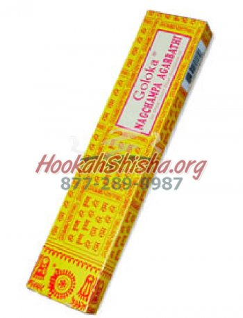NagChampa: Goloka - 15 Sticks