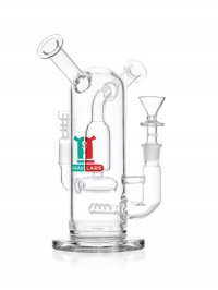 "10"" GRAV® Dual Function Android - Clear"