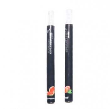 Sigma 1200 Puff Nicotine Free Disposable e-Hookah 2 Pack