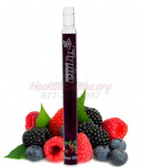 Sigma Disposable e-Hookah - Tropical Fruits 24mg 2.4% Nicotine