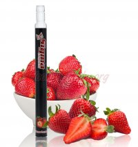 Sigma Disposable e-Hookah - Strawberry 24mg Nicotine Stick Pen