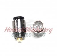 Atman Pretty Dual Quartz Coil Replacement Coil for Wax Vape Pen Vaporizer