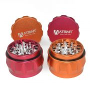 Atman Grinder for Herb Tobacco Weed
