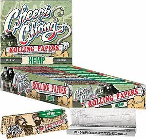 Cheech and Chong Rolling Papers 1 1/4