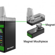 Magnet Filter for Atman Starlight Vaporizer
