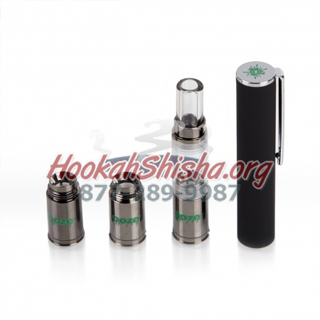 Ooze Splasher Atomizer