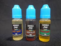 Wholesale Hookah Liquid Vapor 20 Pack: Hookah Pen Juice: Nicotine or Nicotine Free