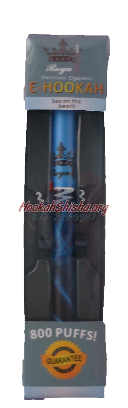 Royal Hookah Stick: Sex on the Beach: 800 Puff