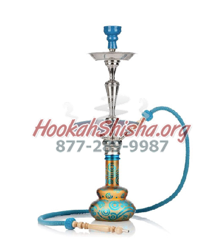 The Bubbler Hookah - 28""